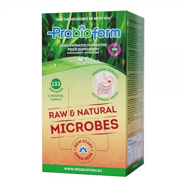 Probioform bredspektret melkesyrebakterier 2l BIB