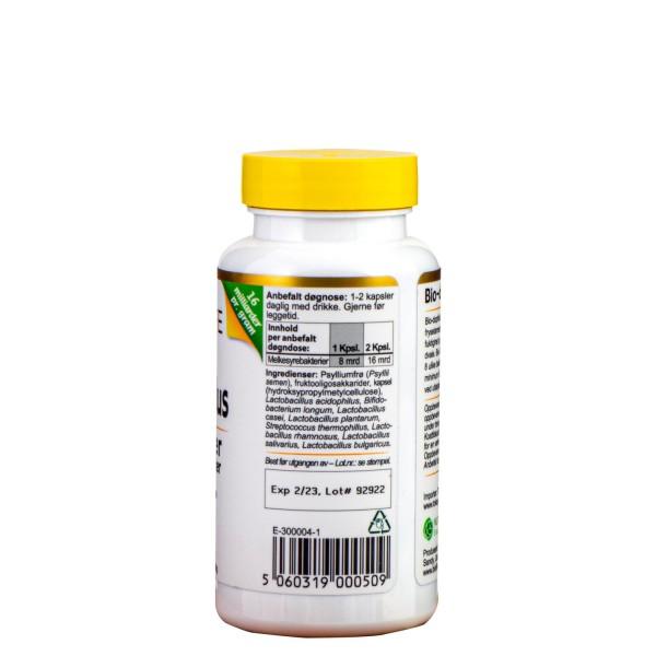 Bio-Dophilus 90 kapsler