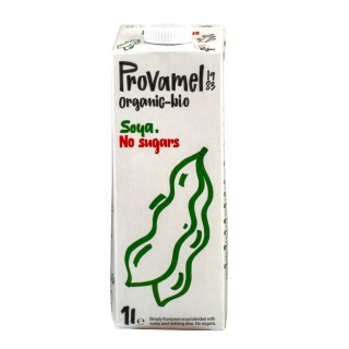 Provamel økologisk soyadrikk 1l
