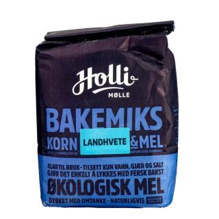 HOLLI Bakeblanding LANDHVETE 1kg