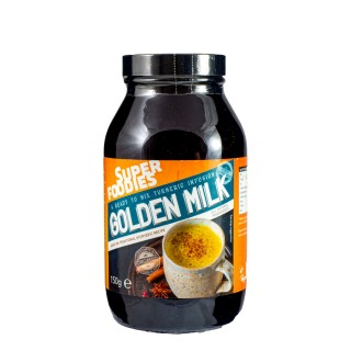 SUPERFOODIES golden milk pulver, 150 g