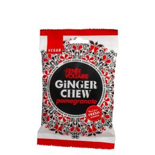 RENÉE VOLTAIRE Ginger Chew Granateple, 120g