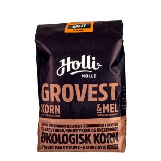 HOLLI hel SPELT,1kg