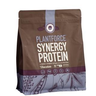 PLANTFORCE Synergy protein chocolate 800g