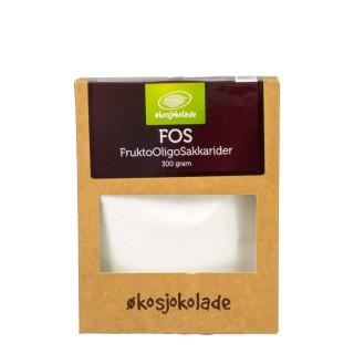 Økosjokolade FOS, 300g