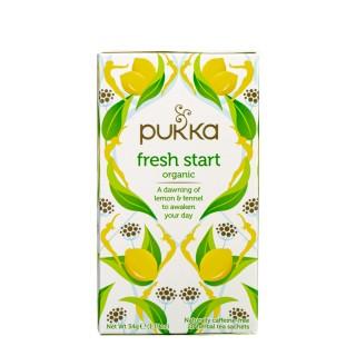 PUKKA Fresh Start, 20 poser
