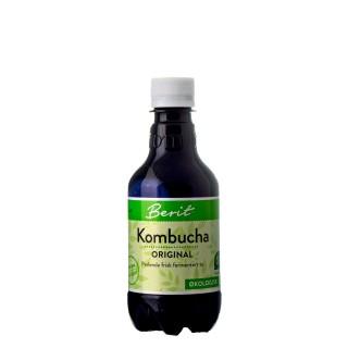 BERIT Kombucha original 33cl