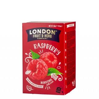 LONDON FRUIT & HERB Raspberry