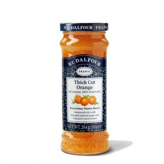 St. Dalfour gammeldags appelsinmarmelade, 284 g