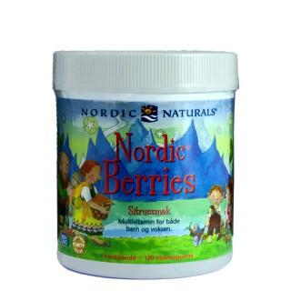 NORDIC NATURALS multivitamin gummies