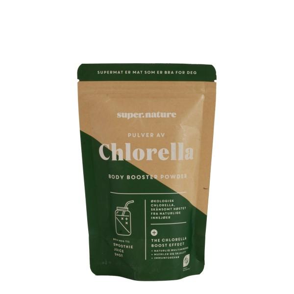 Supernature Chlorella 150g