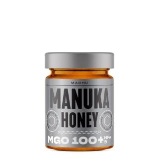 MADHU Manuka Honing MGO100, 250g