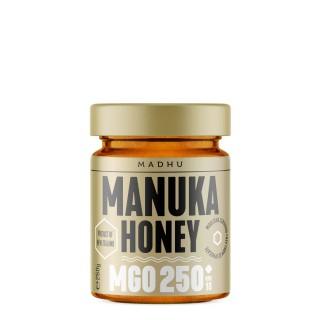 MADHU Manuka Honing MGO250, 250g