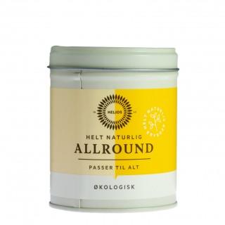 HELIOS helt naturlig allround krydder 100g