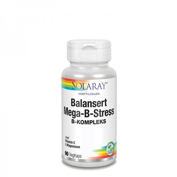 SOLARAY Mega-B-stress 90 kpsl