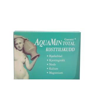 AQUAMIN Total 60 tabletter
