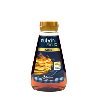 Sukrinsirup Gold 450g