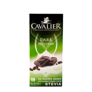 CAVALIER Dark 85%, 85g