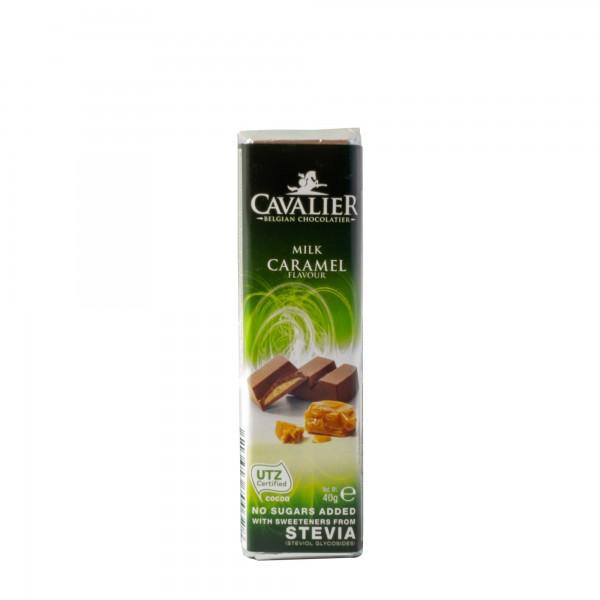 CAVALIER Milk caramel, 40g