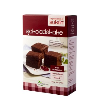 Sjokoladekakemiks