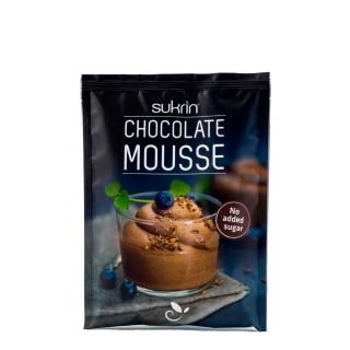 Sukrin Chocolate Mousse