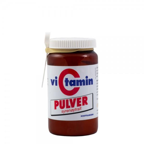 C vitamin pulver 125g