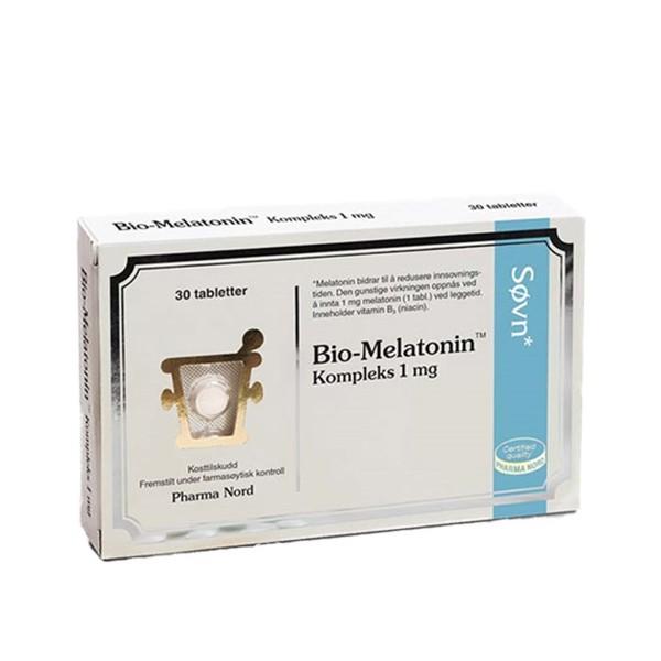 Bio-Melatonin kompleks 1mg