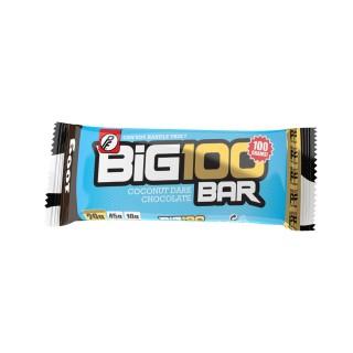 PF Big100 bar- coconut dark chocolate, 100g