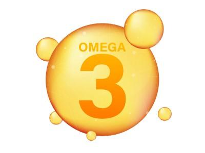Omega 3 - bare fra fisk?