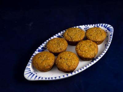 Allergivennlige muffins