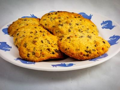 Kakaonibs cookies
