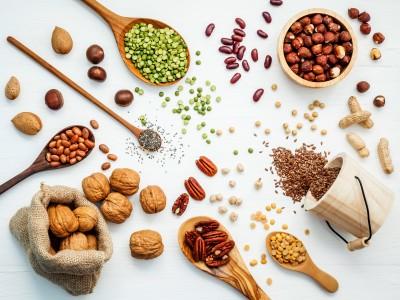 5 viktige fiberkilder